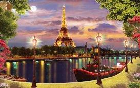Париж з авіа, Anjou 2*+