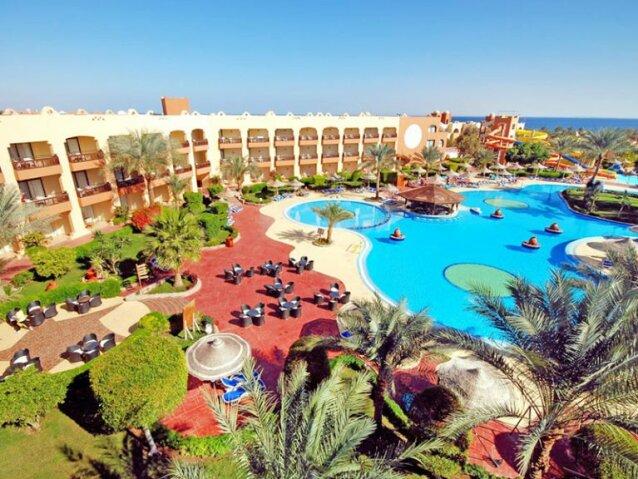 Єгипет, Nubian hotels 5*