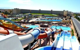 Єгипет, TIA HEIGHTS MAKADI BAY AQUAPARK RESORT 5*