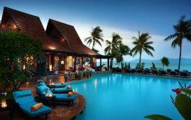 Тайланд, Kanok Buri Resort & Spa 4*