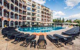 Болгарія, Avenue Deluxe 4*