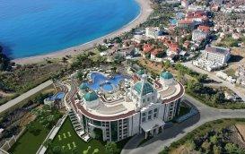 Туреччина, LITORE RESORT HOTEL&SPA 5*