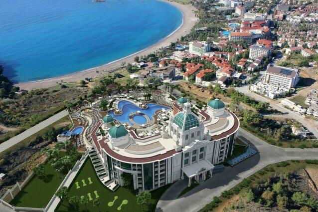 LITORE RESORT HOTEL&SPA 5*