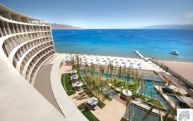 Йорданія, Kempinski Hotel Aqaba Red Sea 5*