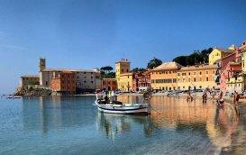 На море в Італію
