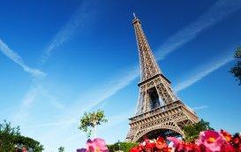 Романтичний Париж за 100 євро!!!