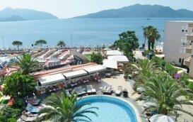 Мармарис, ROMANCE BEACH HOTEL 4*