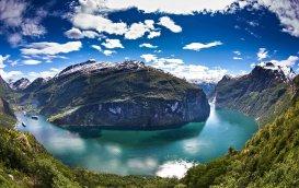 Норвегія – країна мрій