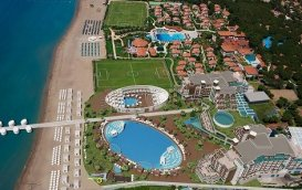 Туреччина, SELECTUM LUXURY RESORT BELEK 5*