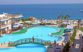 Єгипет, Sphinx Aqua Park Beach Resort 5*