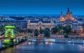 АКЦІЯ Будапешт – 40 євро