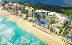 Чарівна Мексика, Riu Caribe 5*
