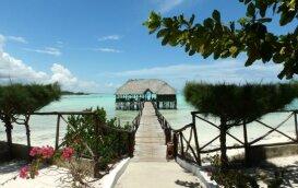 о.Занзібар, готель Reef and Beach 4*