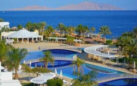 Єгипет, MONTE CARLO SHARM RESORT SPA & AQUA PARK 5*