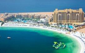 ОАЕ, Marjan Island Resort & Spa 5*