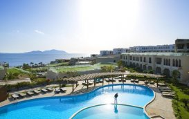 Єгипет, SUNRISE ARABIAN BEACH RESORT 5*