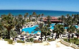Туніс, RIADH PALMS 4*+