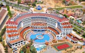 Туреччина, SIDE PRENSES RESORT HOTEL&SPA 5*