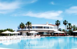 Сіде,  EUPHORIA PALM BEACH RESORT 5*