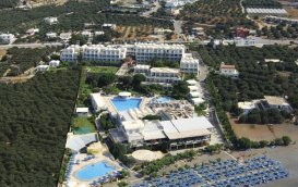 Греція, Sunshine Crete Beach 5*