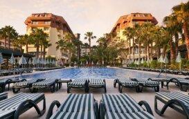 Туреччина, Meryan Hotel 5*