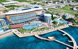 Туреччина, Granada Luxury Resort & Spa 5*