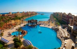 Єгипет, SUNNY DAYS RESORTS SPA & AQUA PARK 4*