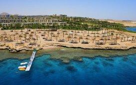 Єгипет, GRAND OASIS RESORT SHARM EL SHEIKH 4*+