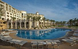Єгипет, STELLA DI MARE BEACH HOTEL & SPA 5*