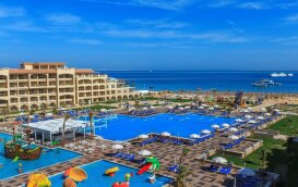Єгипет, Albatros White Beach 5*