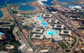 Єгипет, Хургада, готель Desert Rose 5*