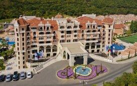Болгарія, ROYAL CASTLE DESIGN & SPA HOTEL 5*