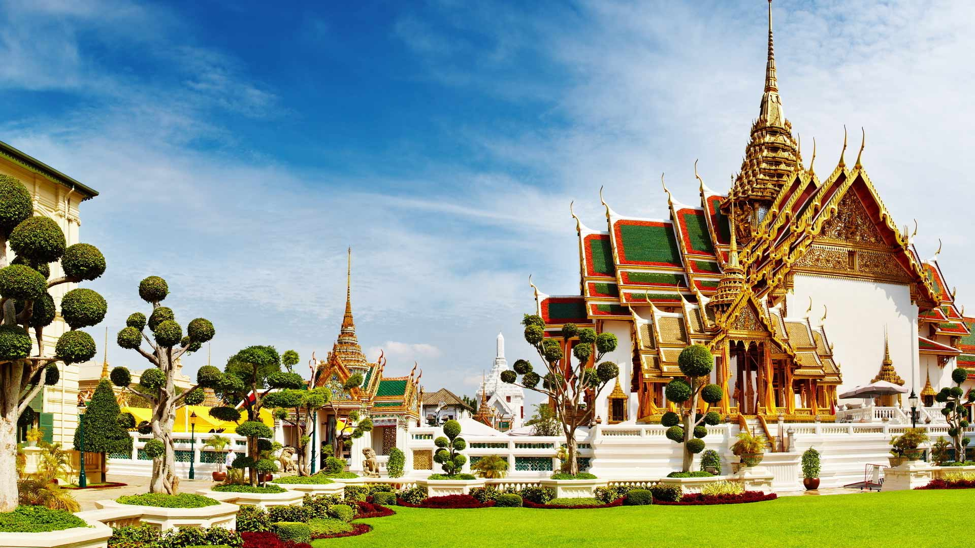 tur v tailand