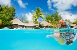 tury na maldivy