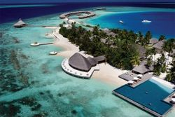 vidpochynok na maldivah