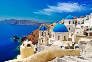 vidpochynok v grecii