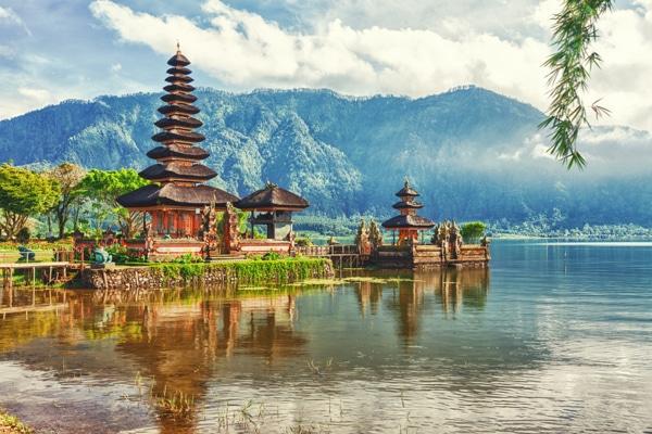 vidpochynok v indonezii