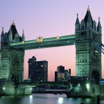 Лондон-тауэрский-мост