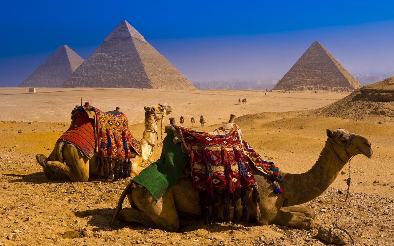 Єгипет – Шалено-низькі ціни. Хургада та Шарм