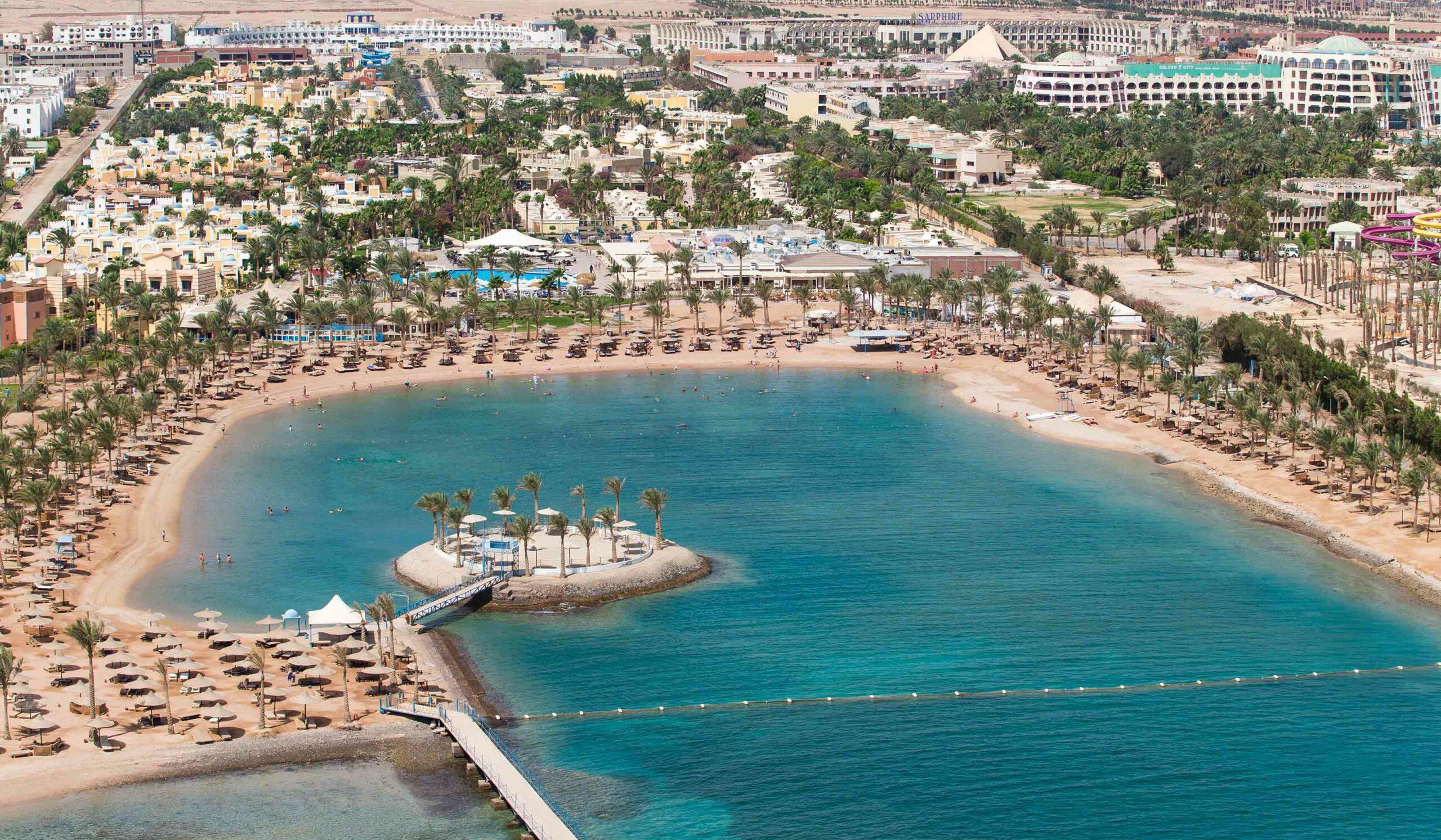 Єгипет зі Львова, Mirage Bay Resort & Aquapark 4*