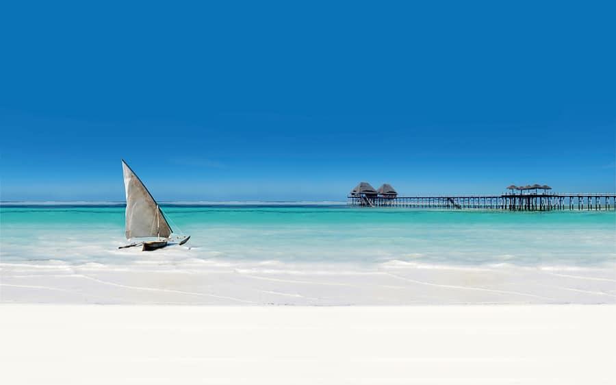 о.Занзібар, La Madrugada Beach Hotel & Resort 3*