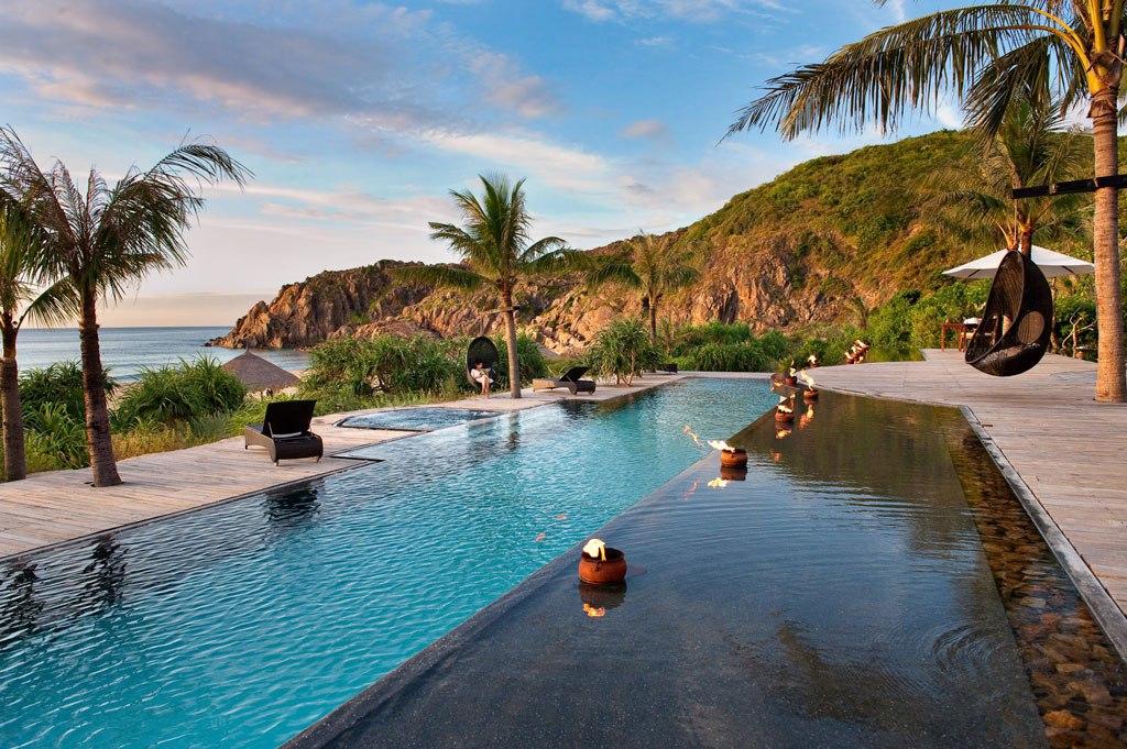 Відпустка на пляжах Південно-Китайського моря!!! В'єтнам!!!