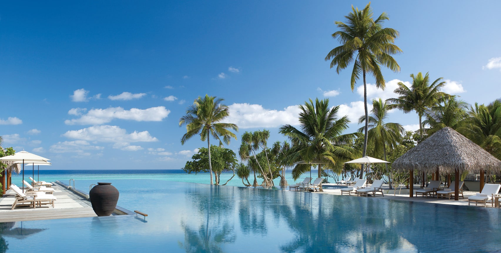 Мальдіви, Sun Island Resort & Spa 5*