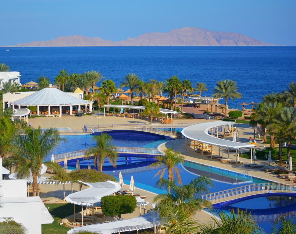Єгипет, MONTE CARLO SHARM RESORT SPA & AQUA PARK 5*