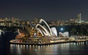 Відпочинок в Австралії
