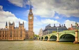 Тури до Великобританії