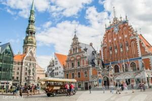 Латвія тури