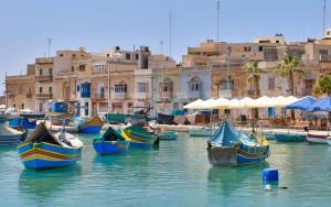 Відпочинок на Мальті