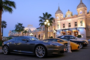 Відпочинок в Монако