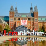 Тури в Нідерланди